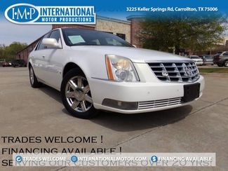 2007 Cadillac DTS Luxury I in Carrollton, TX 75006
