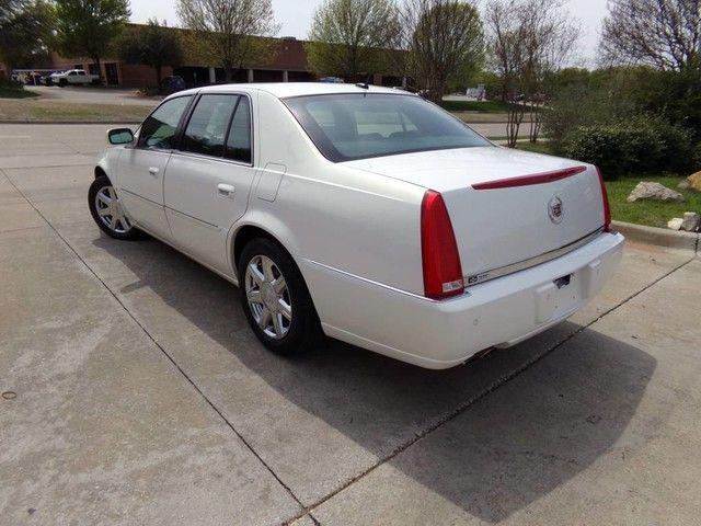 2007 Cadillac DTS Luxury I in Carrollton, TX 75006