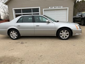 2007 Cadillac DTS Luxury I in Clinton, IA 52732