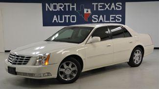 2007 Cadillac DTS Luxury I in Dallas, TX 75247