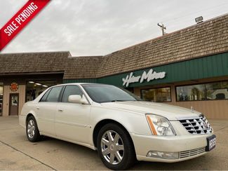 2007 Cadillac DTS in Dickinson, ND