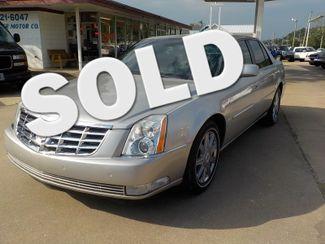 2007 Cadillac DTS Luxury II Fayetteville , Arkansas