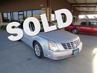 2007 Cadillac DTS V8 Greenville, Texas