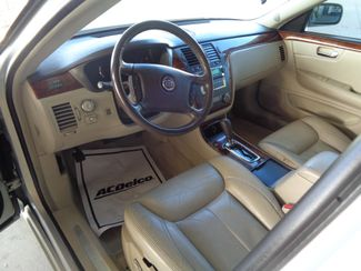 2007 Cadillac DTS V8 Greenville, Texas 10