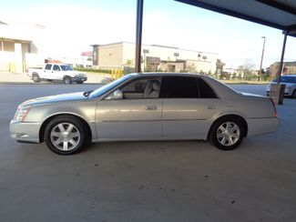 2007 Cadillac DTS V8 Greenville, Texas 3