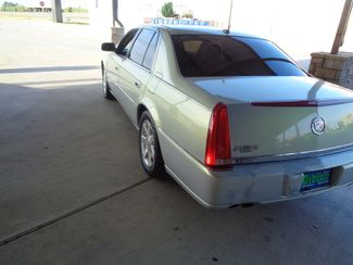 2007 Cadillac DTS V8 Greenville, Texas 4