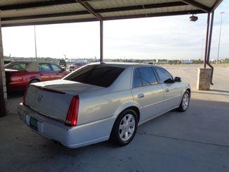 2007 Cadillac DTS V8 Greenville, Texas 6