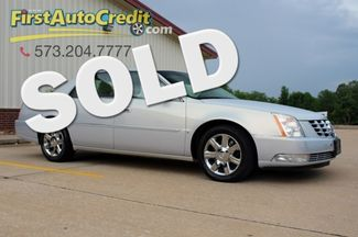 2007 Cadillac DTS Luxury I in Jackson MO, 63755