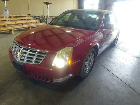 2007 Cadillac DTS Luxury I | JOPPA, MD | Auto Auction of Baltimore  in JOPPA, MD