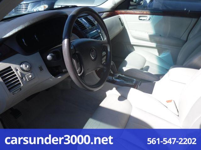 2007 Cadillac DTS V8 Lake Worth , Florida 4
