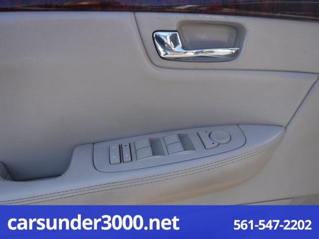 2007 Cadillac DTS V8 Lake Worth , Florida 8