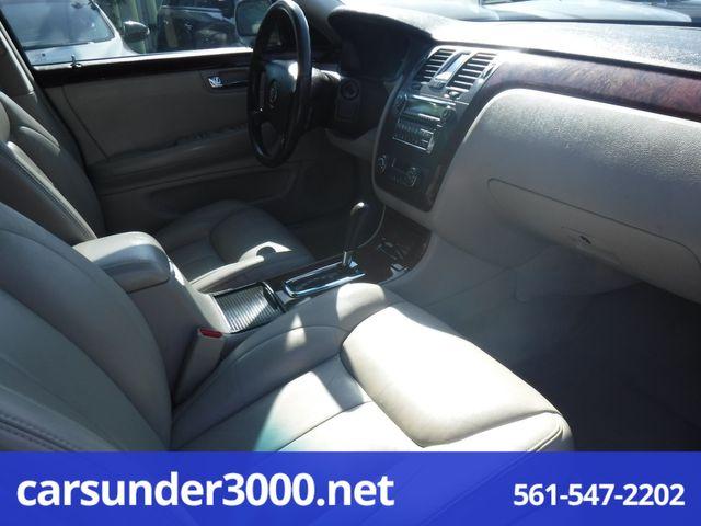 2007 Cadillac DTS V8 Lake Worth , Florida 6