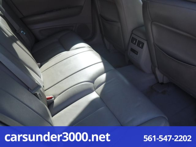 2007 Cadillac DTS V8 Lake Worth , Florida 7