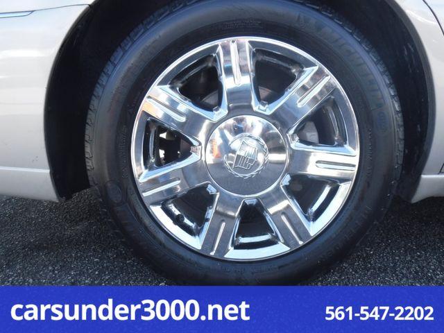 2007 Cadillac DTS V8 Lake Worth , Florida 9