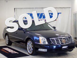 2007 Cadillac DTS Luxury II Lincoln, Nebraska