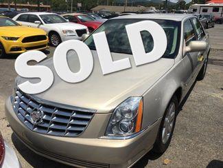2007 Cadillac DTS V8   Little Rock, AR   Great American Auto, LLC in Little Rock AR AR