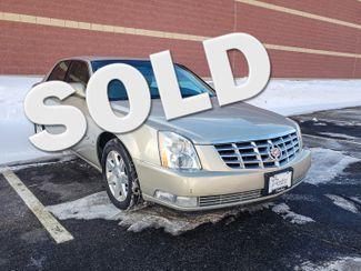 2007 Cadillac DTS V8 6 mo 6000 mile warranty Maple Grove, Minnesota