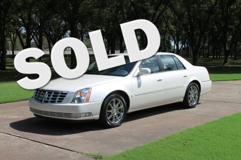 2007 Cadillac DTS Performance in Marion, Arkansas