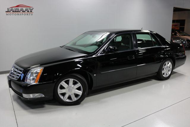 2007 Cadillac DTS V8 Merrillville, Indiana 25