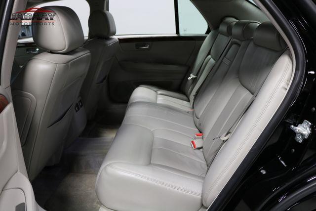 2007 Cadillac DTS V8 Merrillville, Indiana 11