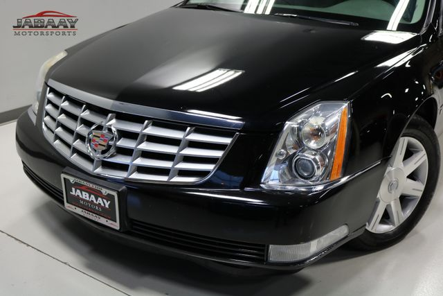 2007 Cadillac DTS V8 Merrillville, Indiana 26