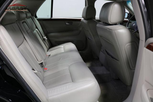 2007 Cadillac DTS V8 Merrillville, Indiana 12