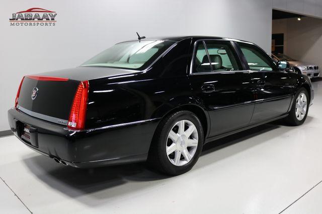 2007 Cadillac DTS V8 Merrillville, Indiana 3