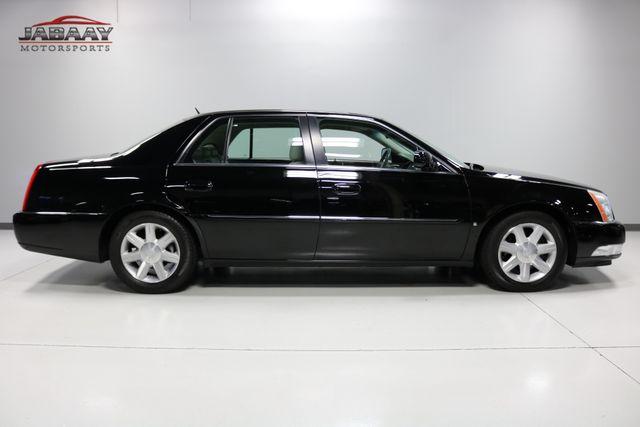 2007 Cadillac DTS V8 Merrillville, Indiana 4