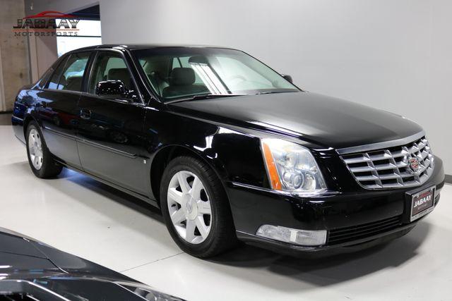 2007 Cadillac DTS V8 Merrillville, Indiana 5