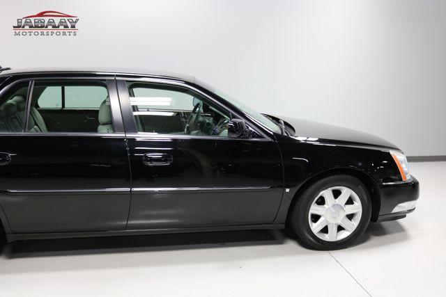 2007 Cadillac DTS V8 Merrillville, Indiana 35