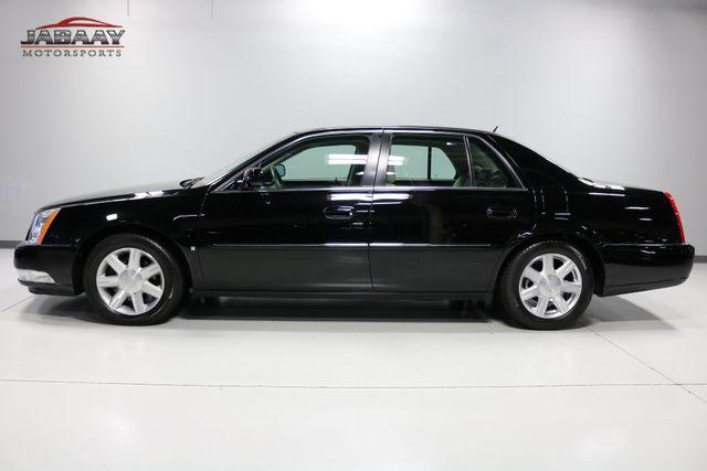 2007 Cadillac DTS V8 Merrillville, Indiana 1