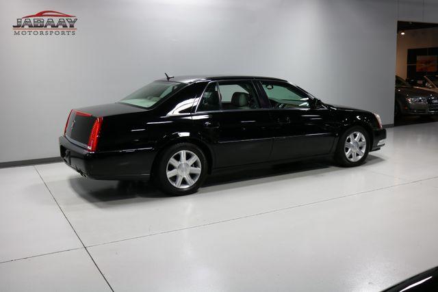 2007 Cadillac DTS V8 Merrillville, Indiana 36