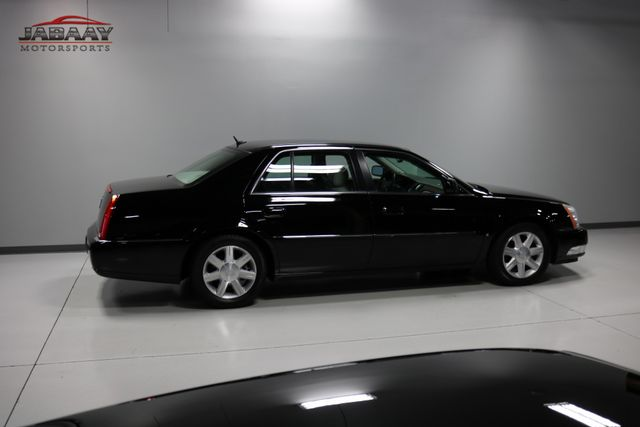 2007 Cadillac DTS V8 Merrillville, Indiana 37