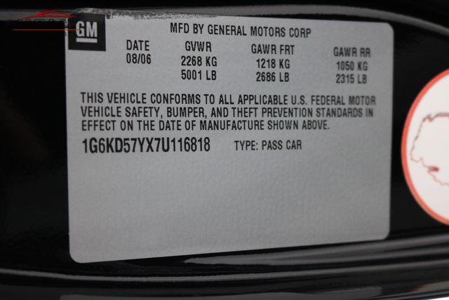 2007 Cadillac DTS V8 Merrillville, Indiana 44
