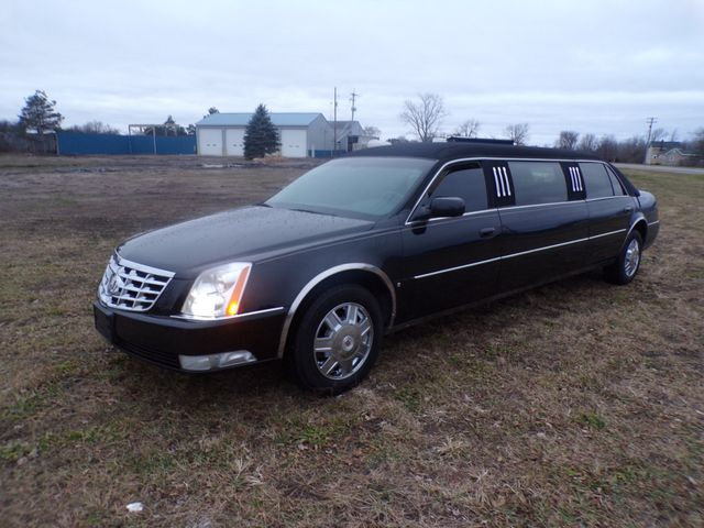 2007 Cadillac DTS Professional Ravenna, MI 1