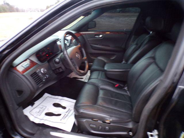 2007 Cadillac DTS Professional Ravenna, MI 22