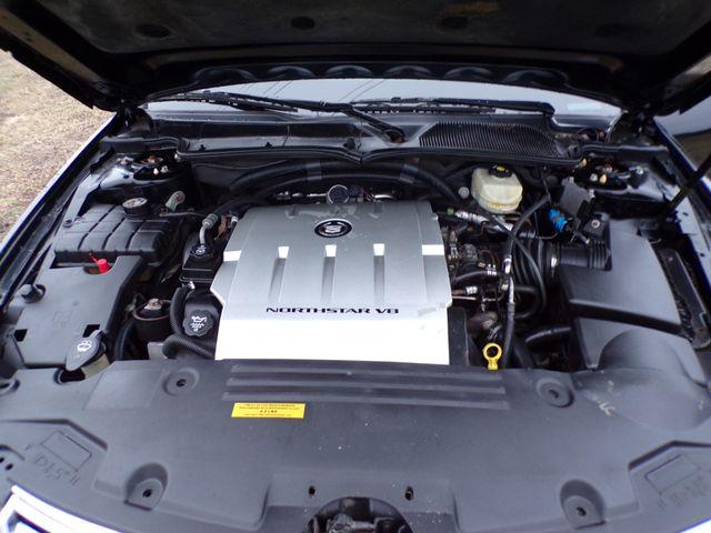 2007 Cadillac DTS Professional Ravenna, MI 26