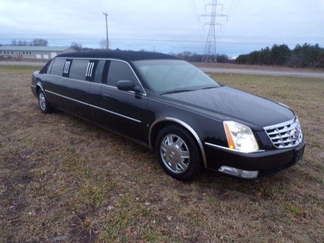 2007 Cadillac DTS Professional Ravenna, MI