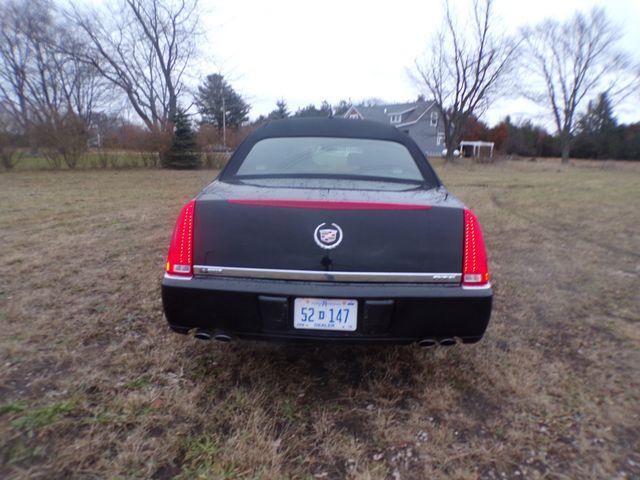 2007 Cadillac DTS Professional Ravenna, MI 6