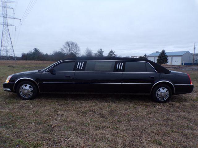 2007 Cadillac DTS Professional Ravenna, MI 9