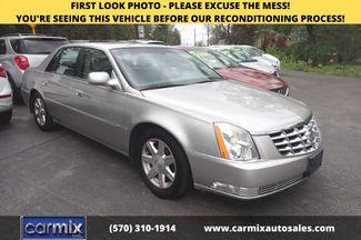 2007 Cadillac DTS V8  city PA  Carmix Auto Sales  in Shavertown, PA