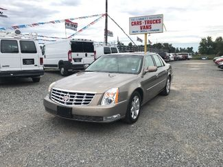 2007 Cadillac DTS Luxury I in Shreveport LA, 71118