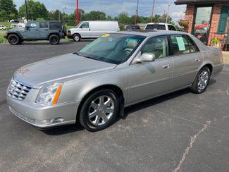 2007 Cadillac DTS Luxury I in Valparaiso, Indiana 46385