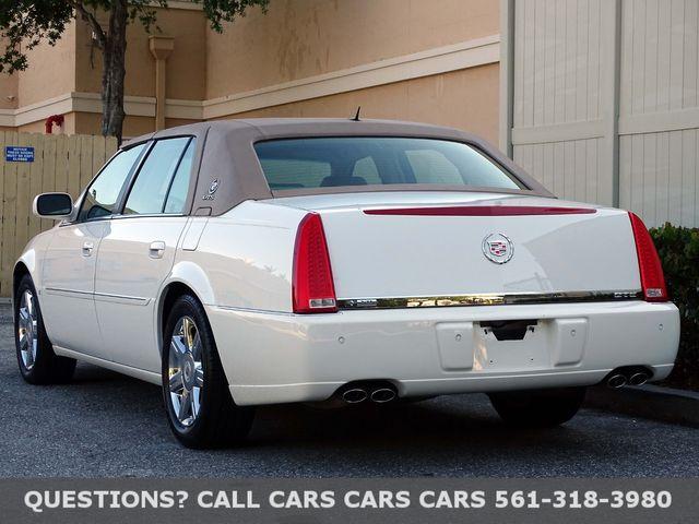 2007 Cadillac DTS Luxury I in West Palm Beach, Florida 33411