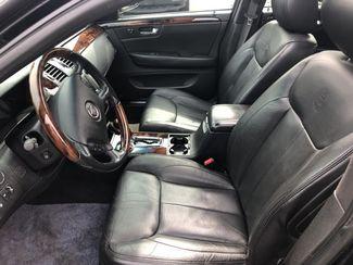 2007 Cadillac DTS    city MA  Baron Auto Sales  in West Springfield, MA