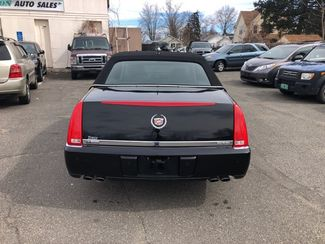 2007 Cadillac DTS    city MA  Baron Auto Sales  in West Springfield, MA