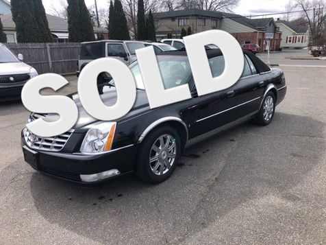 2007 Cadillac DTS   in West Springfield, MA