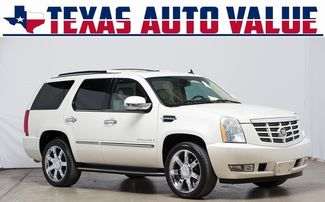 2007 Cadillac Escalade Base in Addison TX, 75001