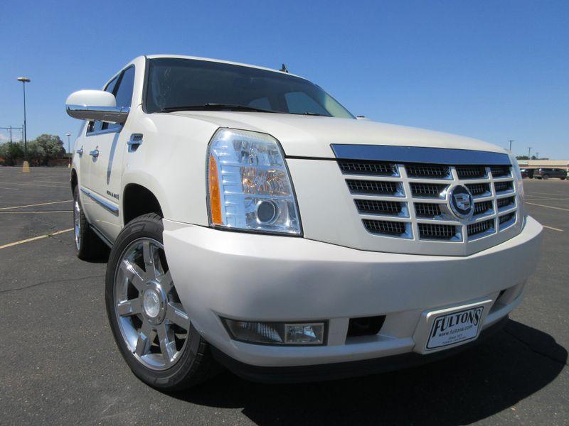 2007 Cadillac Escalade AWD   Fultons Used Cars Inc  in , Colorado