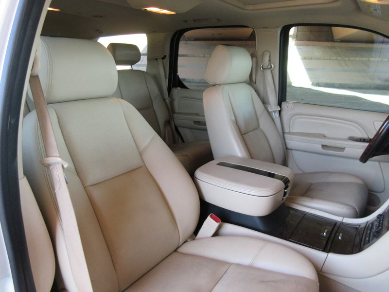2007 Cadillac Escalade AWD   Fultons Used Cars Inc  in , Colorado